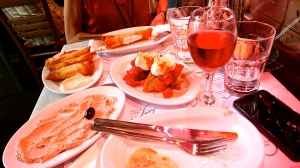 Karamanlidika Food
