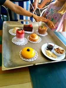 Escribà desserts