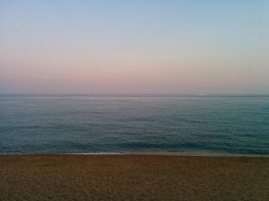 Sant Pol sea