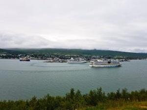 Akureyri Port
