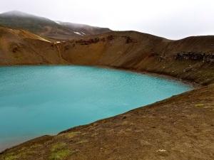 Krafla Crater 2