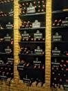 Oldest vintage bottles in the Graham's cellar
